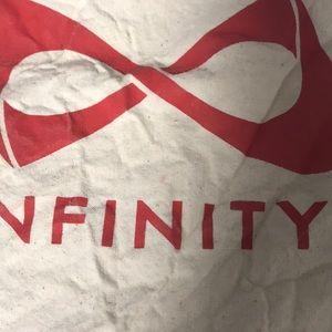 NFINITY Accessories - Nfinity Drawstring Bag